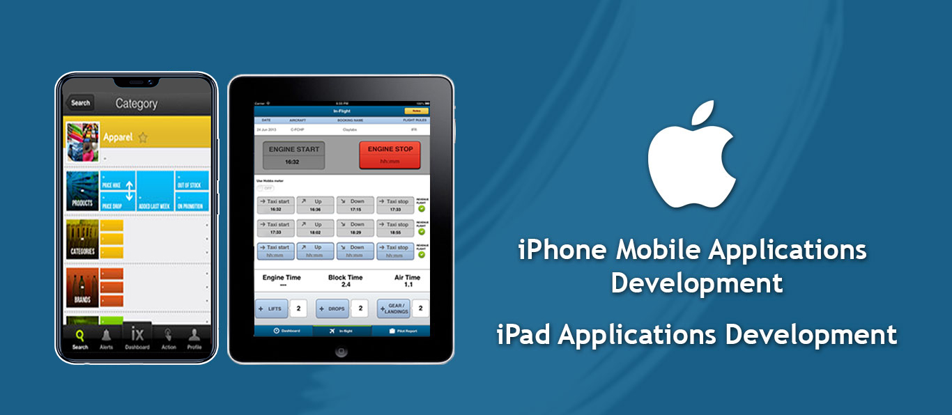 Mindssoft Technology : iPhone and iPad Application Development